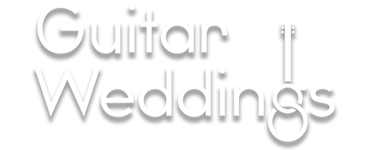 Guitar Weddings