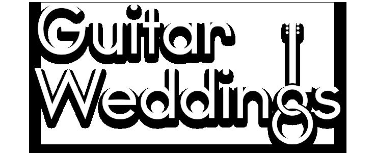 Guitar Weddings